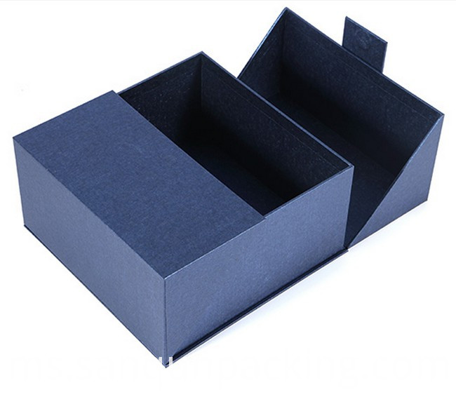 Double Openning Box