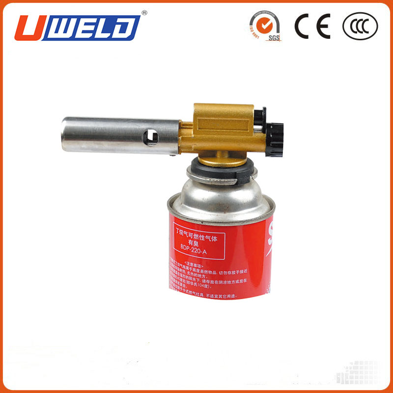 Culinary Torch for Drying Soldering Jewelry Processing