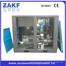 Prix de compresseur de 150hp pour la vis d'air industrielle de compresseur