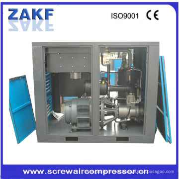 China market screw compressor air compressor machine prices