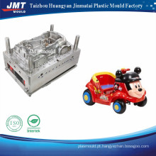 OEM plastic injection kids toy racing car mold manufacturer