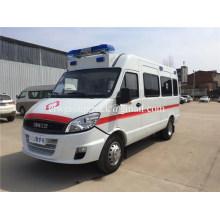Iveco 5m longueur ambulance de secours voiture