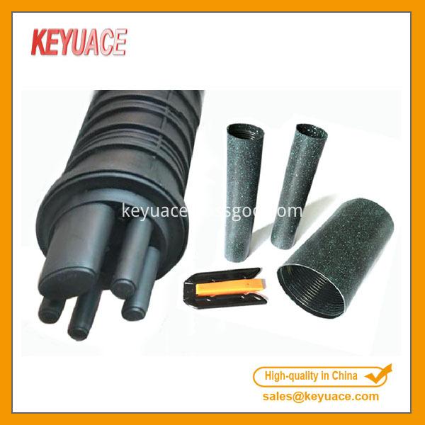 Optical Fiber Splice Closure Sealing Heat Shrink Tube1