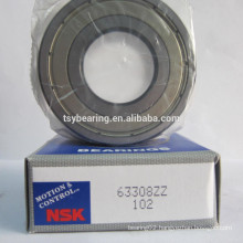 China supplier cheap price Waterproof ball bearings size 6311 bearing