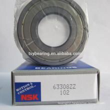 China supplier cheap price Waterproof ball bearings size 6311 bearing
