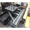 Enhanced Hydraulic Press Plate Punching Marking CNC Machine