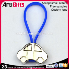 Artigifts wholesale cheap eco-friendly silicone key chain