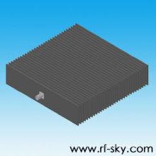 TM-SN-3G-1000 Squareness DC-3GHz 1000W Amplificador de alta potencia Terminaciones coaxiales