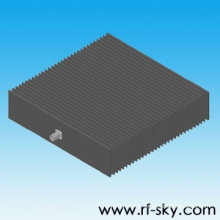 TM-SN-3G-1000 Squareness DC-3GHz 1000W Amplificateur haute puissance Terminaisons coaxiales