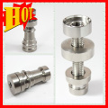 Titanium Nail for Smoking Gr2 Domeless in China