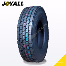 JOYALL JOYUS GIANROI Brand 315/80R22.5 China Truck Tyre Factory TBR Drive PositionTires
