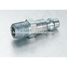 air tools of XR10A1111 milton type male plug of air hoses coupler types