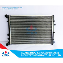 2016 New Style for Volkswagen Seat Cordoba 2002 Mt Radiator Assem with Tank 6qe. 121.253A