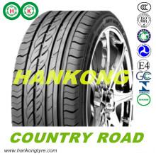 17`` 18`` 19`` UHP Tire pneu chinois pneu de voiture pneu Radial SUV