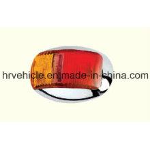 Luz de sinal LED Luz indicadora LED Lâmpada LED Side Marker