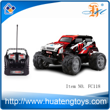 Feilun FC118 4ch 45cm length big scale remote control monster truck off road vehicle rc big wheels car for sale