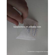 Одноразовые уплотнительные статьями тепла для использования в прическу стерилизованные мешки