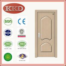 CE Certificated MDF Door JKD-M686 with PVC Filmed for Bedroom