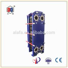 China-Wärmetauscher-Ölkühler (S62)