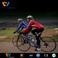 Veste de cyclisme réfléchissante haute visibilité / veste réfléchissante pour la sécurité