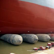 ccs certificate boat accessories natural rubber concrete float pontoon