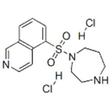 Clorhidrato de Fasudil CAS 105628-07-7