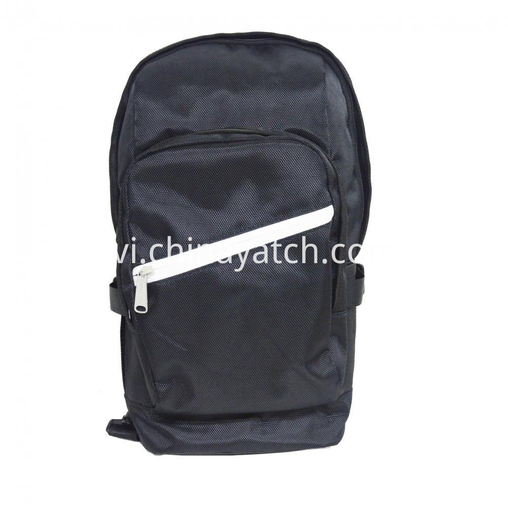 Sport Backpack With Air Mesh Back