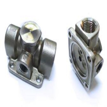 Investment Casting Steel Casting Marine Parts (Stainless Steel)