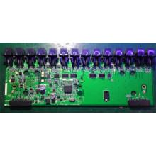 Carte PC de chariot d'alimentation de Panasonic Cm402 / Cm602 / Npm N610012673AA / N610108741AA