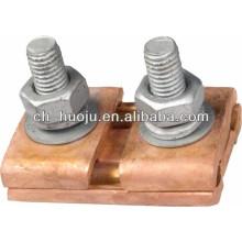 conector paralelo de cobre