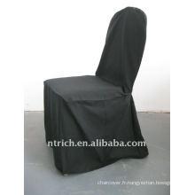 housse de chaise de mariage, housse de chaise de banquet standard, CTV557