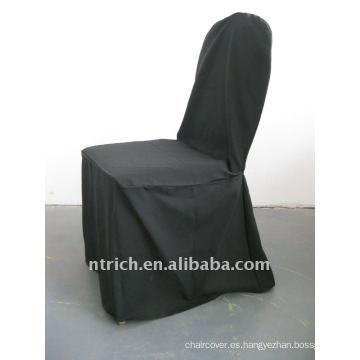 cubierta de silla de boda, cubierta de silla de banquete estándar, CTV557