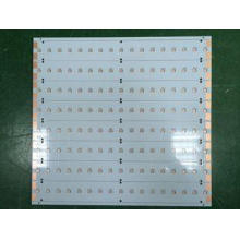 Aluminum / FR4 Base LED Light PCB For Home Theater Circuit