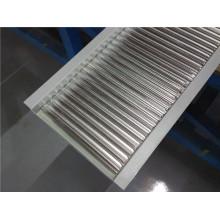 Panneaux composites en aluminium et carton ondulé pour plafonds et murs