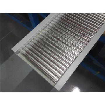 Aluminium-Wellpappe-Verbundplatten für Decken und Wände