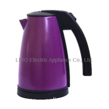 Electric water kettle for hotels