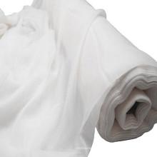 Tela de poliester vendedora barata del algodón el 50% el 50% para las materias textiles caseras