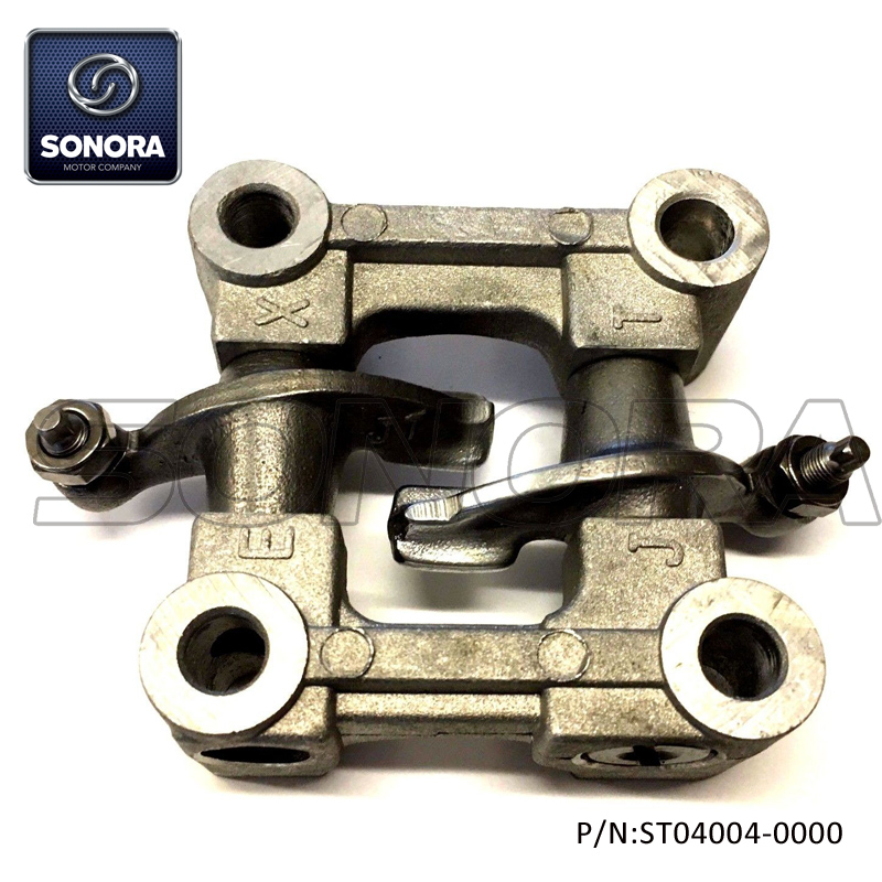 ST04004-0000 GY6 50 Rock arms holder for 64MM valve (3)