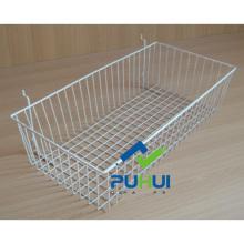 Slatwall Basket Hanger (PHH109A)