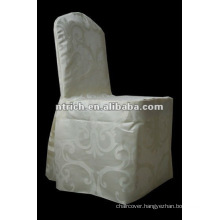 100% Polyester Jacquard Chair Covers for wedding