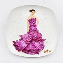 Dinner Plate (CY-D03)