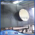 Плавучий понтонный понтонный понтон для морского строительства и дноуглубительных работ (USA1-025)