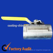 válvulas de flutuador de aço inoxidável de válvula de aço inoxidável