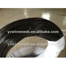 Fábrica de alambre de hierro negro