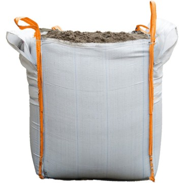 Bulk Bag Big Bag Volume de gravier