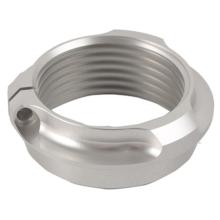 Steel Custom Automatic Cnc Machining Process Manufacturing