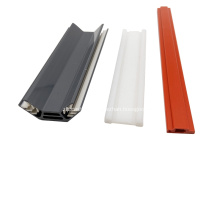 Custom HDPE Extrusion Hollow Profile for Building Material