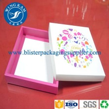 Hot Sale Foldable Paper Box Packaging for Scarf