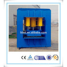 frame type steel door press machine with competitive price