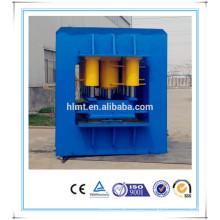 Venda de aço quente porta hidráulica imprensa máquina preço